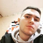 Игорь 22 Новосибирск