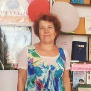 Людмила 67 лет (Близнецы) Темрюк