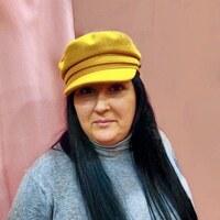 Narmina, 40 лет, Весы, Москва