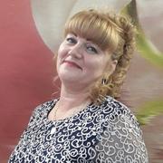 Марина 51 год (Близнецы) Бийск