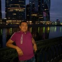 Владимир Чириков, 34 года, Лев, Москва