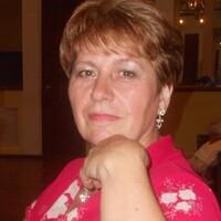 Галина, 63 года, Дева, Киров