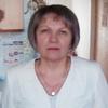 Надежда, 61, г.Красноярск