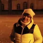 Елена Кочетыгова 55 Тамбов
