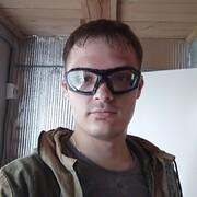 Дмитрий 27 Саяногорск