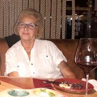 Lelya, 62 года, Рак, Ярославль
