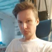 Hawke 38 лет (Телец) Раевский
