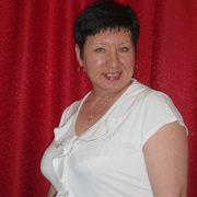Марина Ахметшина 60 лет (Скорпион) Свободный