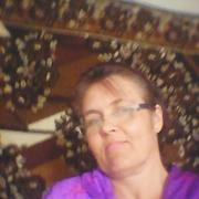 Оксана 46 лет (Телец) на сайте знакомств Топара