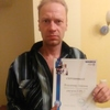 Vladimir, 41, Novoaltaysk