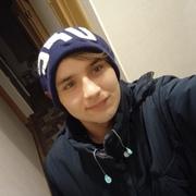 Андрей 21 Кузнецк