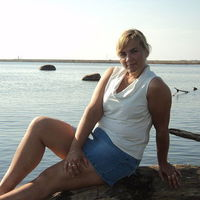 Nadezda, 42 года, Рак, Таллин