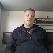 Николай 45 лет (Весы) Мегион