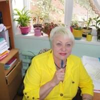 Ольга, 68 лет, Близнецы, Фролово