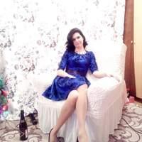 Анютка, 35 лет, Овен, Новосибирск