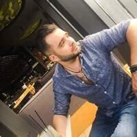 Anton, 31 год, Овен, Днепр