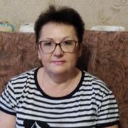 Валентина 61 Ульяновск