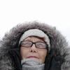 Galina Belyavskaya, 66, Shchuchyn