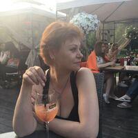 Екатерина, 46 лет, Водолей, Москва