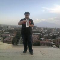 АРМЕН, 39 лет, Водолей, Ереван