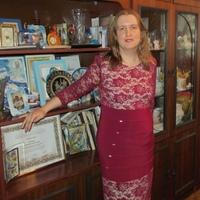 Нина, 37 лет, Дева, Тюмень