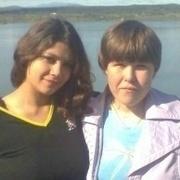 Наташа 33 Карпинск