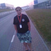 Антон, 24, г.Нахабино