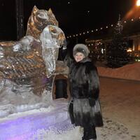 елена, 51 год, Рыбы, Иркутск