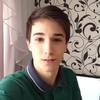 Никита Морозов, 17, г.Миргород