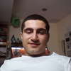 Hayk, 23, г.Yerevan