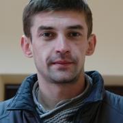 Сергей 31 Красный Лиман