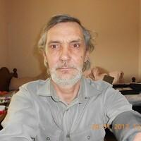 ВасилийФедорович, 59 лет, Козерог, Саратов