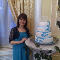 хмель валентина, 46 лет, Близнецы, Первомайск