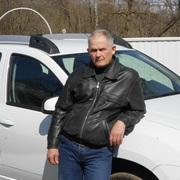 nik 63 года (Лев) Зубова Поляна