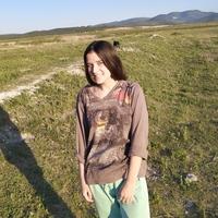 Надежда, 17 лет, Лев, Севастополь