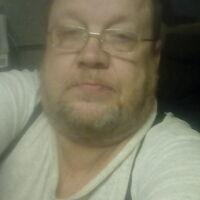 Александн, 61 год, Овен, Лодейное Поле