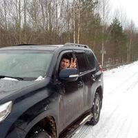 Sergei, 34 года, Телец, Сланцы