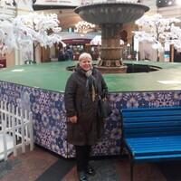 зинаида, 61 год, Близнецы, Комсомольск-на-Амуре