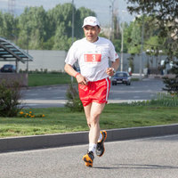Bakytzhan, 60 лет, Овен, Алматы́