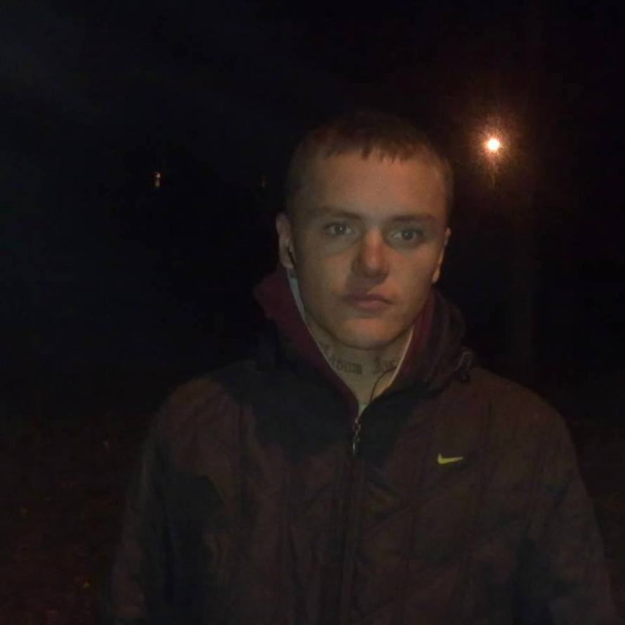 Сергей Мазайло Санкт-Петербург, 20 лет, Лев