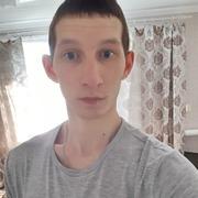 Алексей 25 Новые Бурасы