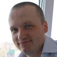 Илья, 39 лет, Козерог, Санкт-Петербург