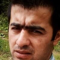 Farid, 28 лет, Стрелец, Екатеринбург