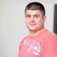 Виталик, 41 год, Весы, Одесса