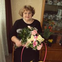 Ирина, 67 лет, Лев, Лиепая