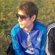 Pashka_Nike 30 Тверь