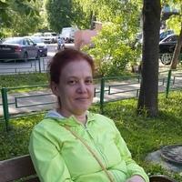 Елена, 48 лет, Скорпион, Москва