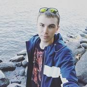 Дмитрий 24 Санкт-Петербург