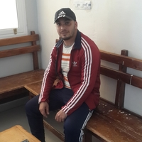 boukhelala, 35 лет, Дева, Алжир
