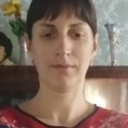 Галина 32 Новоалександровск